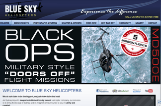 BlueSkyHelicopters